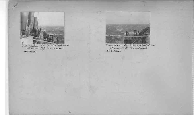 Mission Photograph Album - America #2 page 0116