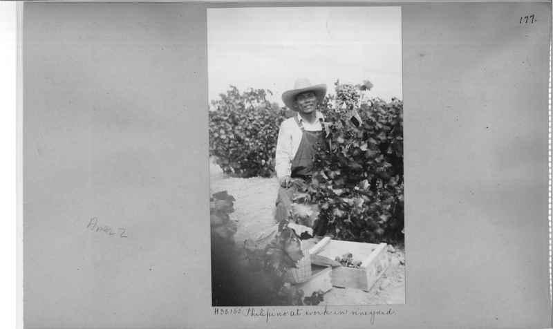 Mission Photograph Album - America #2 page 0177