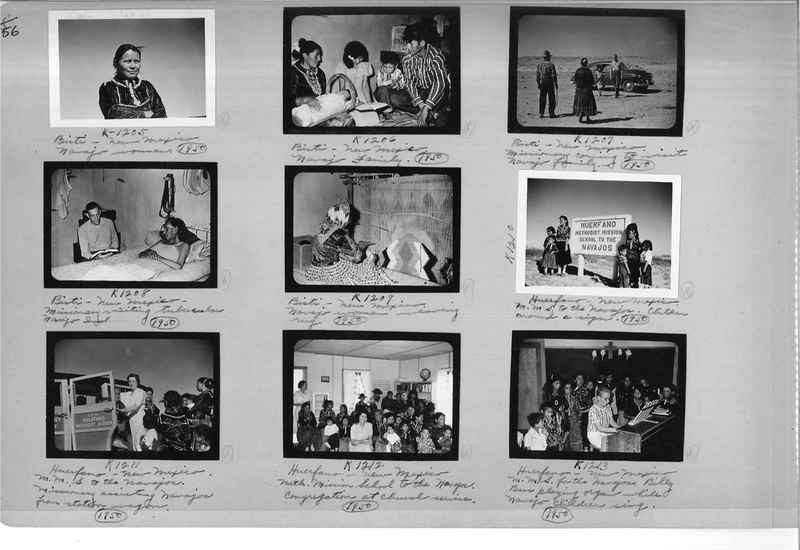 Mission Photograph Albums - Indians #3 Page_0056