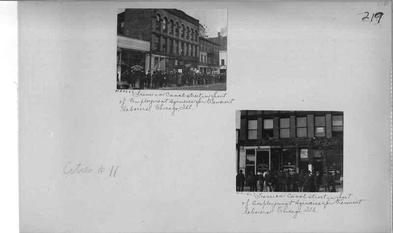 Mission Photograph Album - Cities #11 page 0219