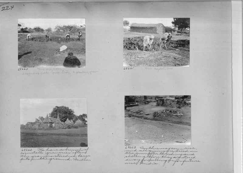 Mission Photograph Album - India #08 Page 0224
