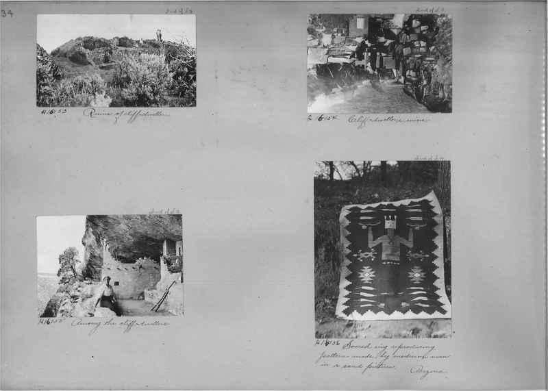 Mission Photograph Album - Indians #2 page_0034