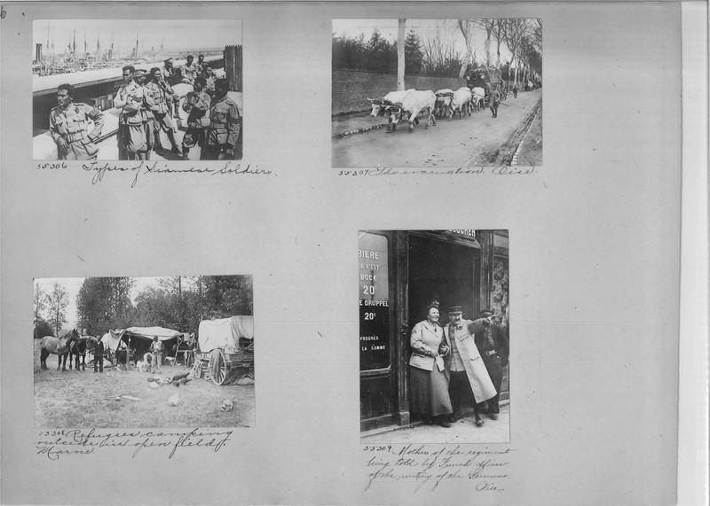 Mission Photograph Album - Europe #03 Page 0006