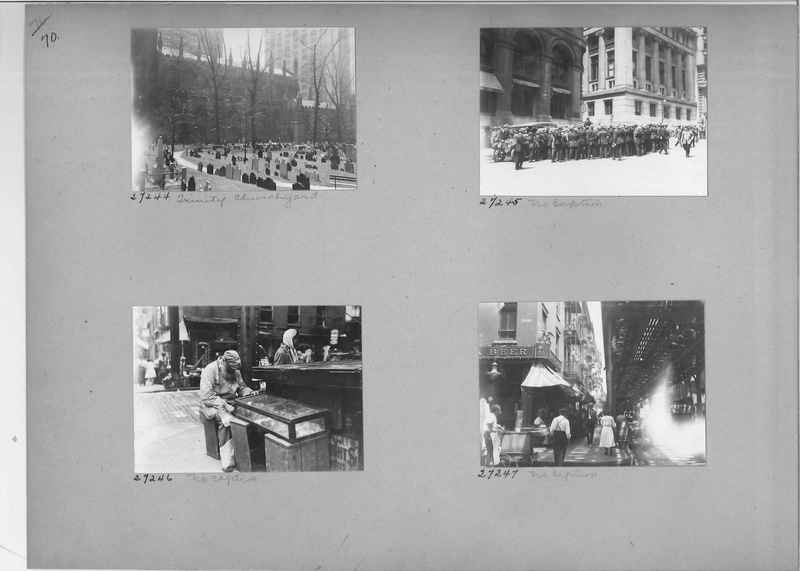 Mission Photograph Album - America #1 page 0070
