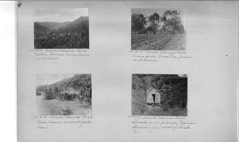 Mission Photograph Album - Puerto Rico #3 page 0086