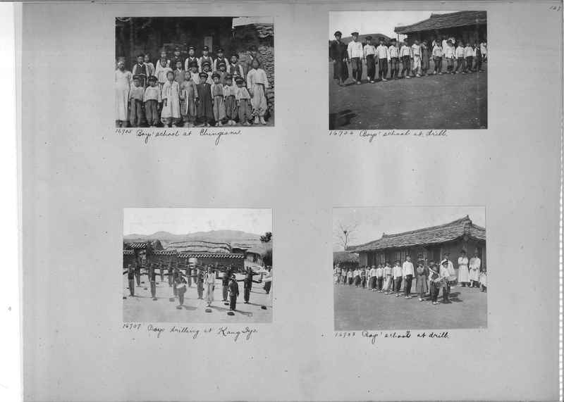 Mission Photograph Album - Korea #2 page 0127