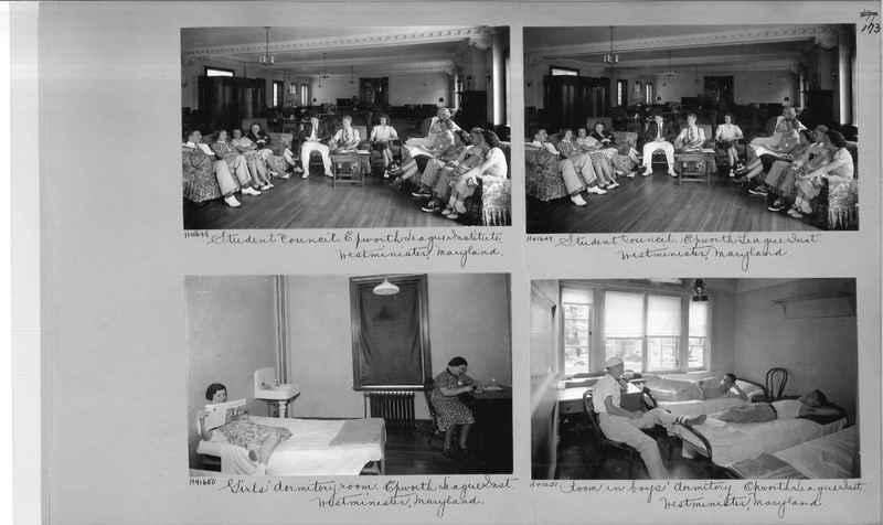 Mission Photograph Album - Religious Education #1 page 0173