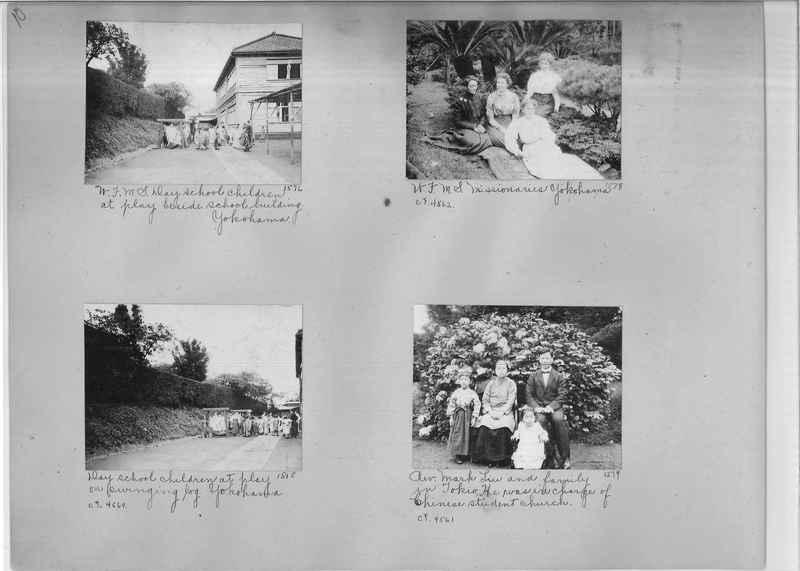 Mission Photograph Album -  Japan #01 Page 0010
