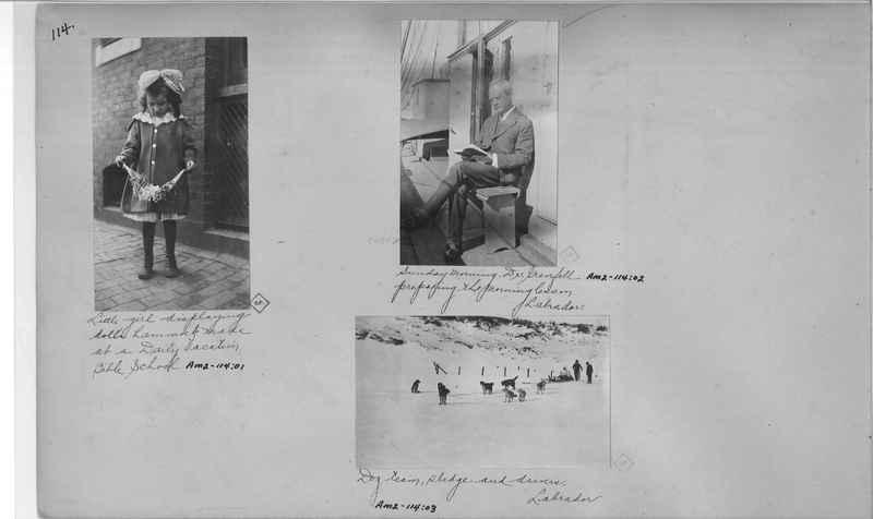 Mission Photograph Album - America #2 page 0114