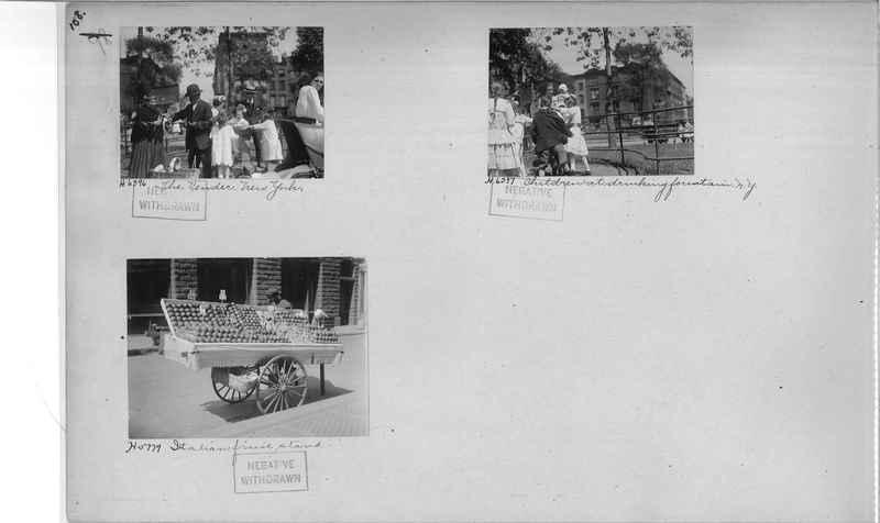 Mission Photograph Album - Cities #3 page 0108