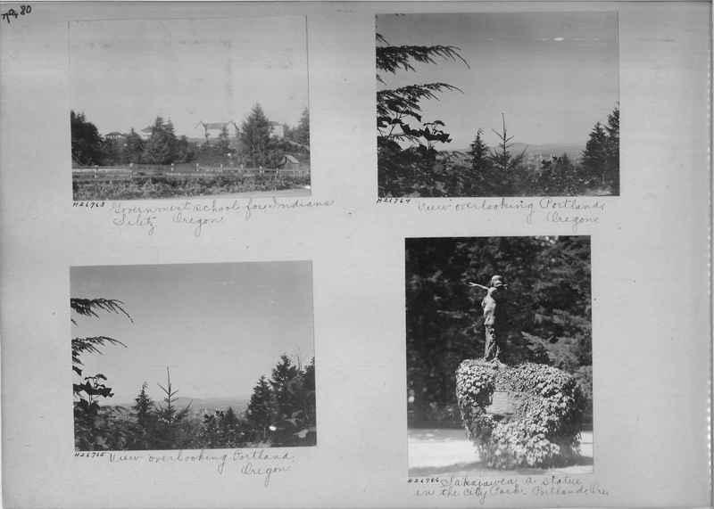 Mission Photograph Album - Indians #2 page_0080