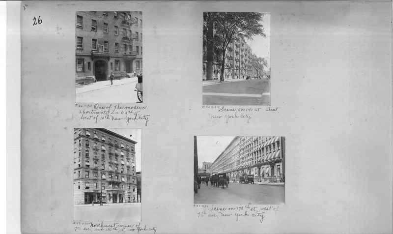 Mission Photograph Album - Negro #4 page 0026