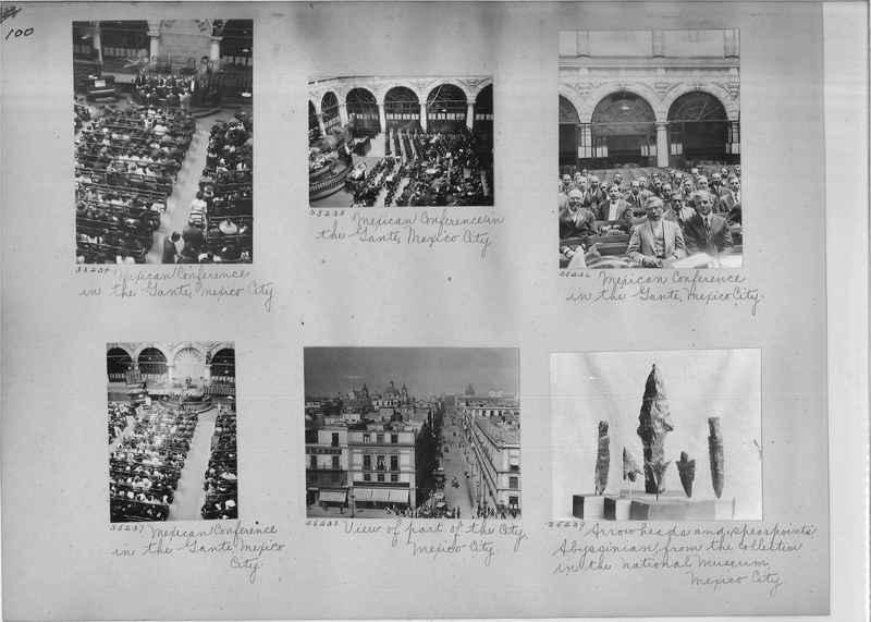 Mission Photograph Album - Mexico #02 Page_0100