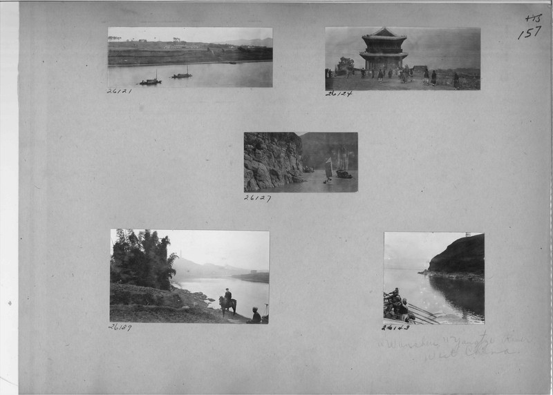 Mission Photograph Album - China #7 page 0157
