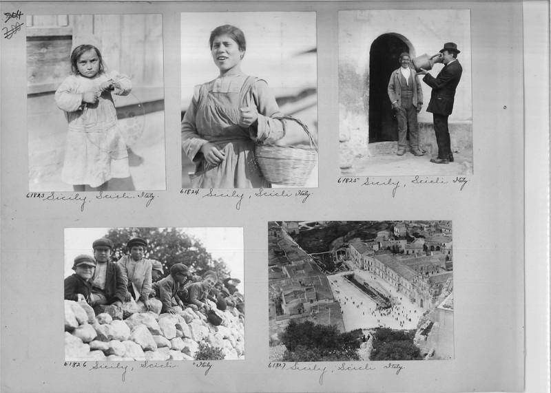 Mission Photograph Album - Europe #04 Page 0204