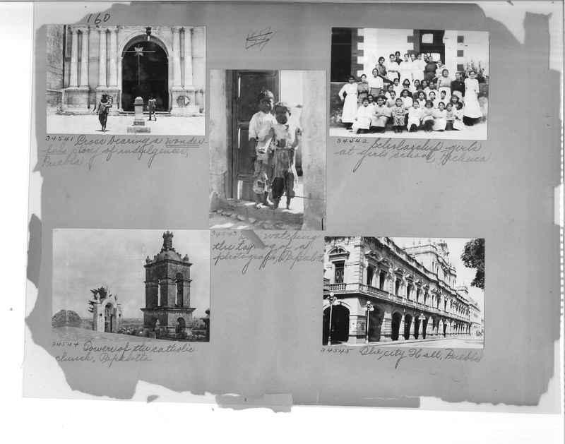 Mission Photograph Album - Mexico #01 Page_0160
