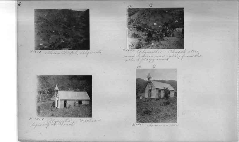 Mission Photograph Album - Puerto Rico #3 page 0060