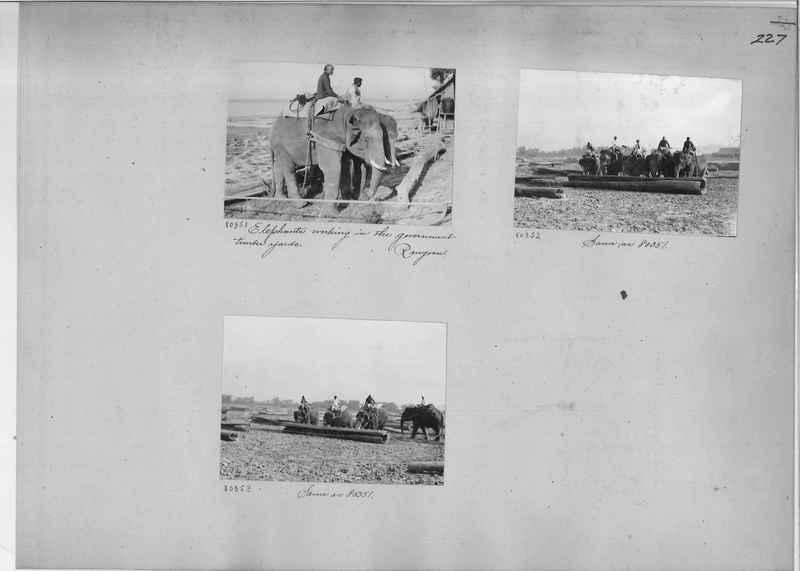 Mission Photograph Album - Burma #1 page 0227