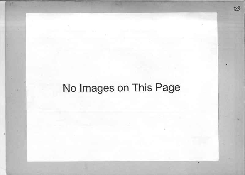 Mission Photograph Album - Portraits #2 page 0133