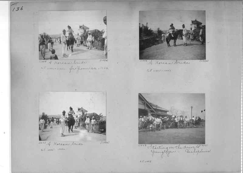 Mission Photograph Album - Korea #1 page 0136