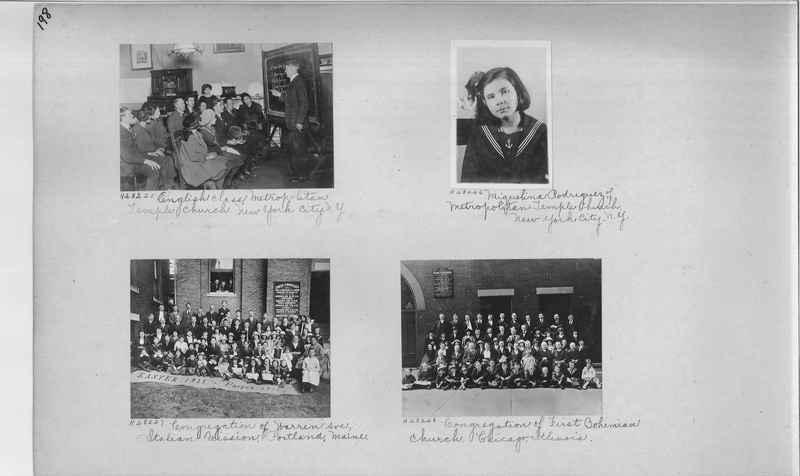Mission Photograph Album - Cities #12 page 0198