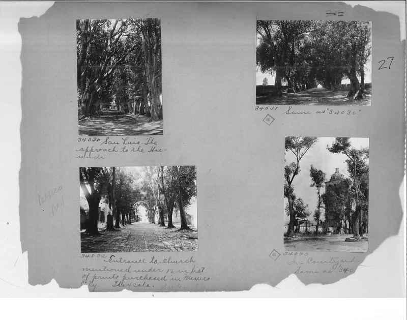 Mission Photograph Album - Mexico #01 Page_0027
