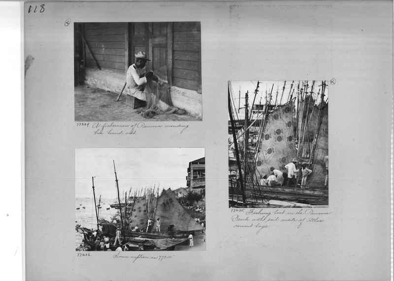 Mission Photograph Album - Panama #03 page 0118