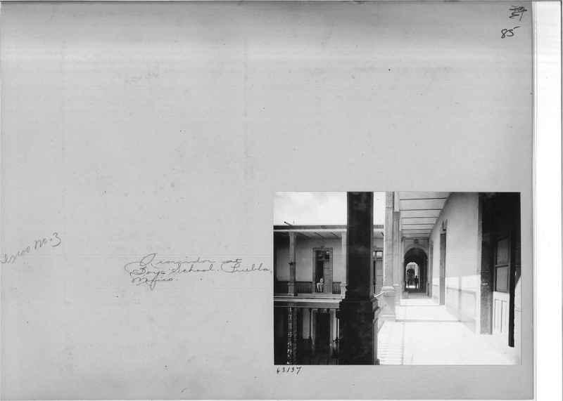 Mission Photograph Album - Mexico #03 Page_0085