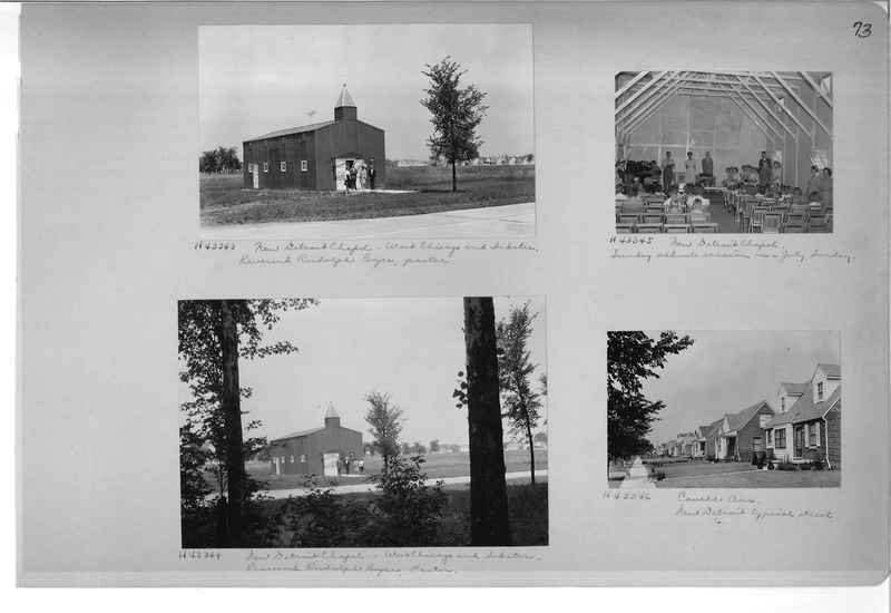 Mission Photograph Album - Cities #18 page 0073