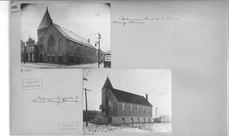 Mission Photograph Album - Cities #4 page 0252