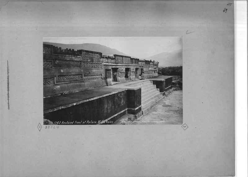 Mission Photograph Album - Mexico - O.P. #01 Page 0069