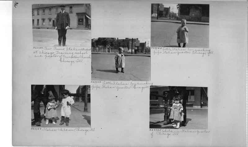 Mission Photograph Album - Cities #12 page 0146
