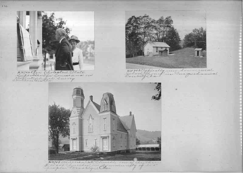 Mission Photograph Album - Rural #04 Page_0126