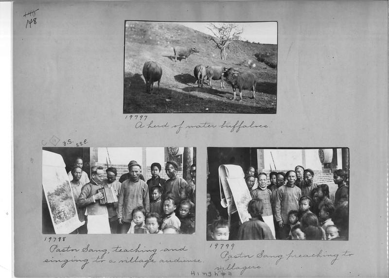Mission Photograph Album - China #6 page 0148