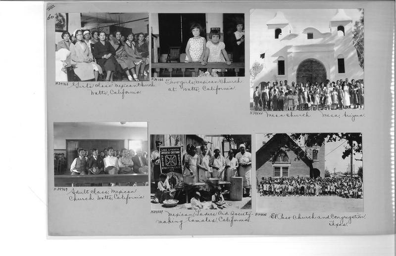 Mission Photograph Album - Latin America #2 page 0060