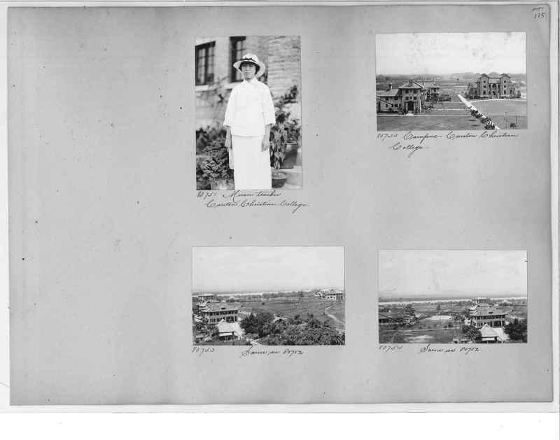 Mission Photograph Album - China #10 pg. 0135