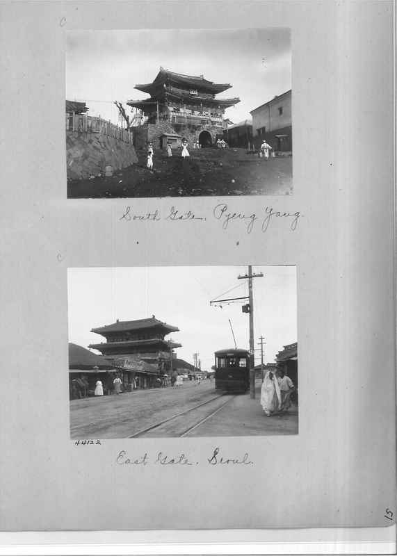 Mission Photograph Album - Japan and Korea #01 Page 0051