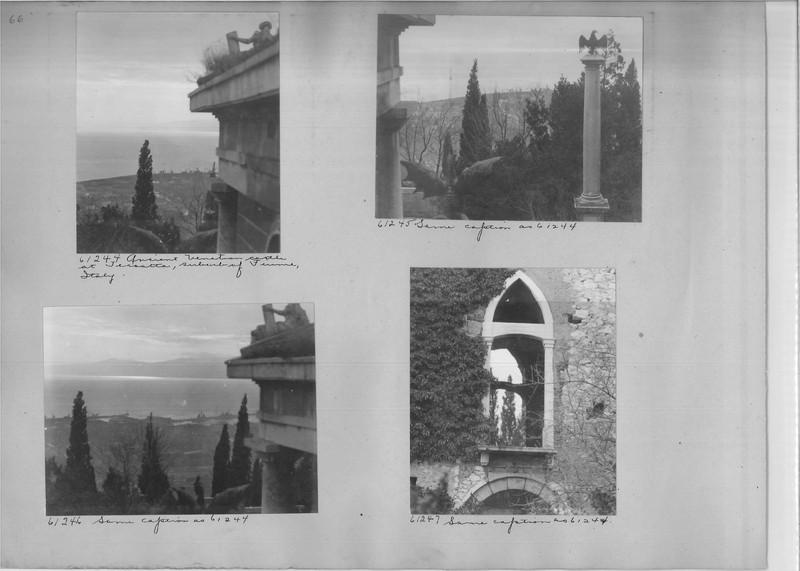 Mission Photograph Album - Europe #04 Page 0066