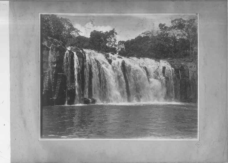 Mission Photograph Album - Panama OP #01 0095