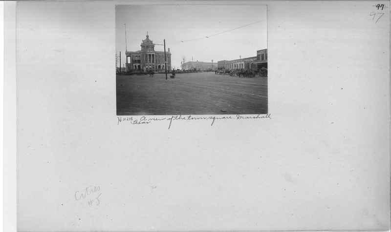 Mission Photograph Album - Cities #5 page 0097