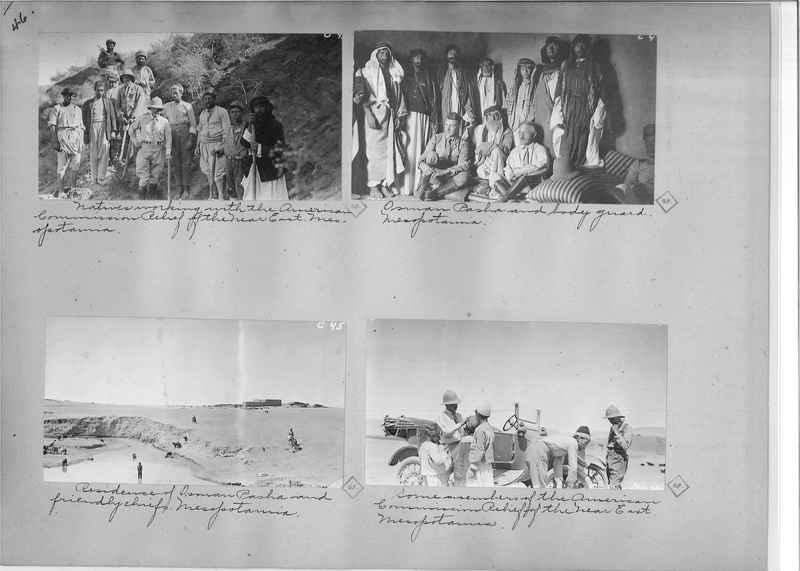 Mission Photograph Album - Western Asia - O.P. - #01 page_0046