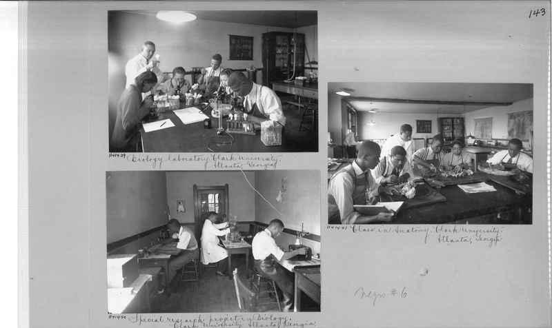 Mission Photograph Album - Negro #6 page 0143