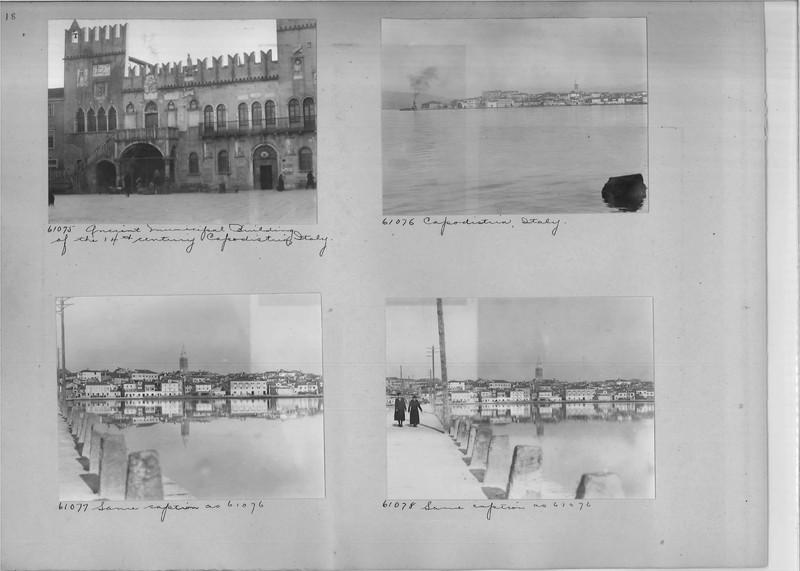 Mission Photograph Album - Europe #04 Page 0018
