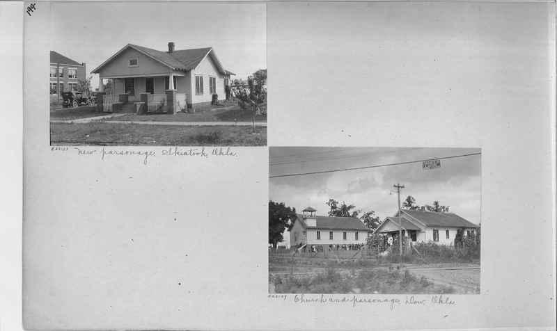 Mission Photograph Album - Cities #12 page 0194