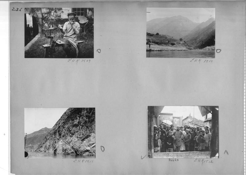 Mission Photograph Album - China #19 page 0236