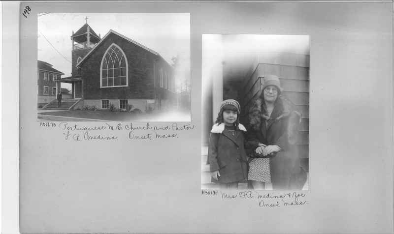 Mission Photograph Album - Cities #16 page 0148
