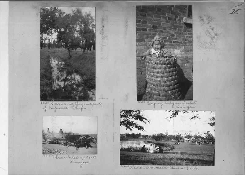 Mission Photograph Album - China #13 page 0215