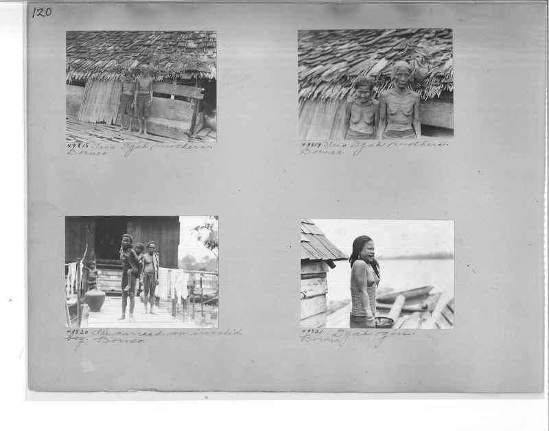 Mission Photograph Album - Malaysia #5 page 0120