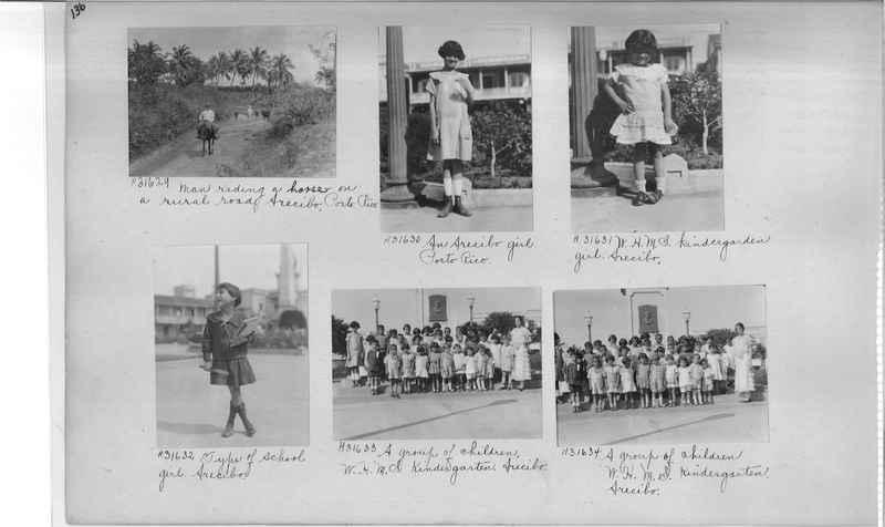 Mission Photograph Album - Puerto Rico #3 page 0136