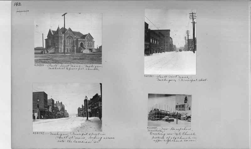 Mission Photograph Album - Cities #10 page 0142